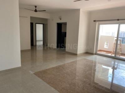 Gallery Cover Image of 1692 Sq.ft 3 BHK Apartment for buy in Yelahanka for 9200000