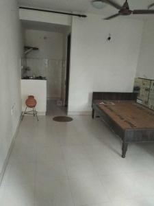 Gallery Cover Image of 300 Sq.ft 1 RK Independent Floor for rent in Adarsh Group Hindon Vihar, Sector 49 for 4500