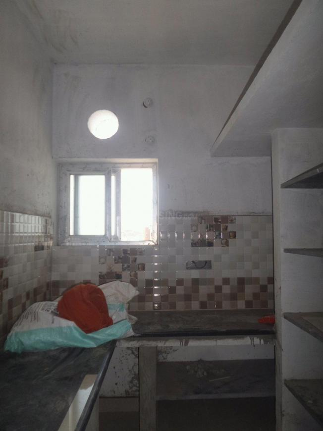 Kitchen Image of 777 Sq.ft 2 BHK Apartment for buy in Ambattur for 3600000