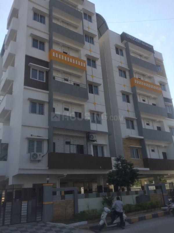 Building Image of 1440 Sq.ft 3 BHK Apartment for rent in Kismatpur for 12000
