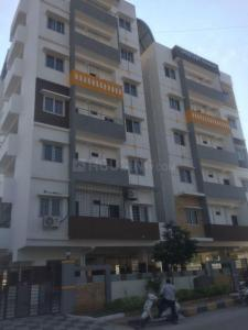 Gallery Cover Image of 1440 Sq.ft 3 BHK Apartment for rent in Kismatpur for 12000