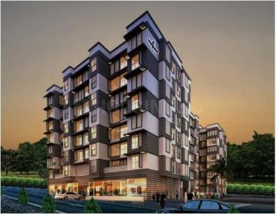 Gallery Cover Image of 532 Sq.ft 1 BHK Apartment for buy in Integrated Arya, Ghatkopar West for 9500000