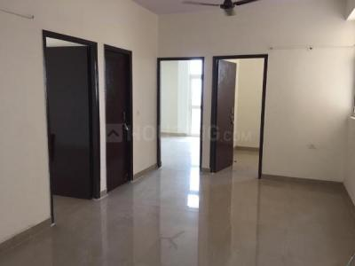 Gallery Cover Image of 858 Sq.ft 2 BHK Apartment for rent in Aditya GZB Luxuria Estate, Bamheta Village for 5000