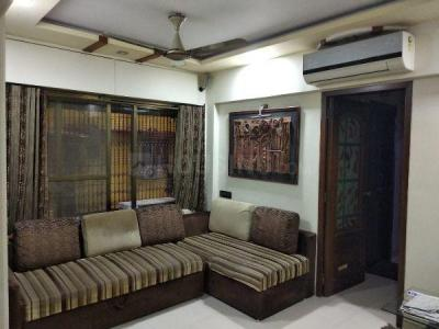 Gallery Cover Image of 450 Sq.ft 1 BHK Apartment for buy in Ghatkopar West for 8800000