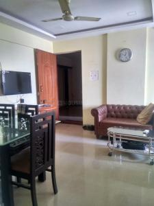 Gallery Cover Image of 1050 Sq.ft 2 BHK Apartment for rent in Vashi for 37000