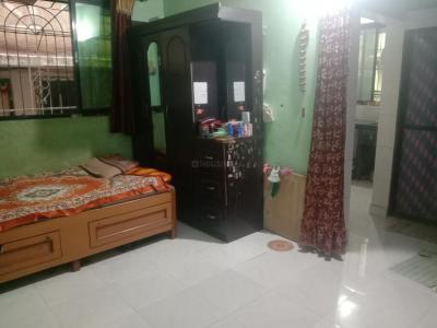 Gallery Cover Image of 370 Sq.ft 1 RK Apartment for buy in Diva Gaon for 1100000
