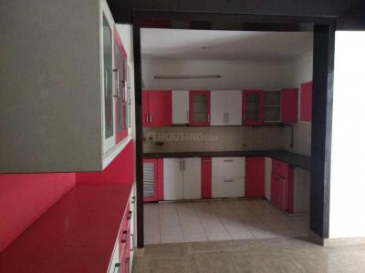 Gallery Cover Image of 1225 Sq.ft 2 BHK Apartment for rent in Vishal Pinnacle Tower, Ahinsa Khand for 14000