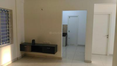 Gallery Cover Image of 1500 Sq.ft 3 BHK Apartment for rent in Anantapura for 21000