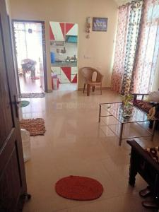 Gallery Cover Image of 955 Sq.ft 2 BHK Apartment for rent in Shourya Aura Chimera, Raj Nagar Extension for 6000