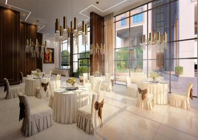 Gallery Cover Image of 813 Sq.ft 2 BHK Apartment for buy in Rajat Avante, Joka for 4200000