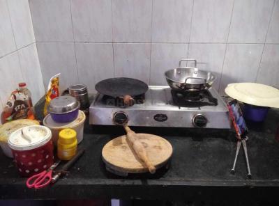 Kitchen Image of Prashant in Mulund West