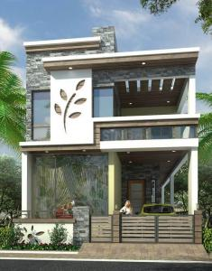 Gallery Cover Image of 858 Sq.ft 2 BHK Independent House for buy in Whitefield for 4683000