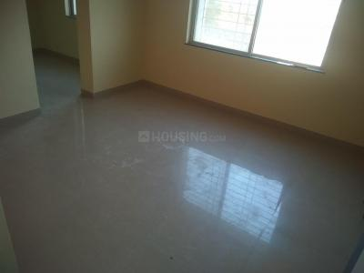Gallery Cover Image of 610 Sq.ft 1 BHK Apartment for rent in Shewalewadi for 9500