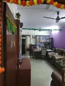 Gallery Cover Image of 850 Sq.ft 2 BHK Apartment for buy in Janapriya Metropolis, Erragadda for 5300000