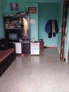 Gallery Cover Image of 400 Sq.ft 1 RK Independent Floor for buy in Virar West for 1200000