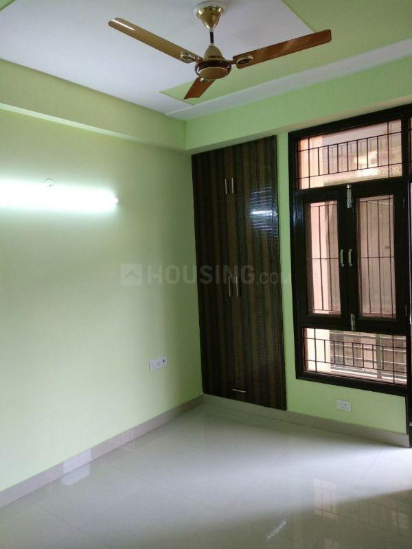 Bedroom Image of 900 Sq.ft 2 BHK Independent Floor for buy in Noida Extension for 2000000