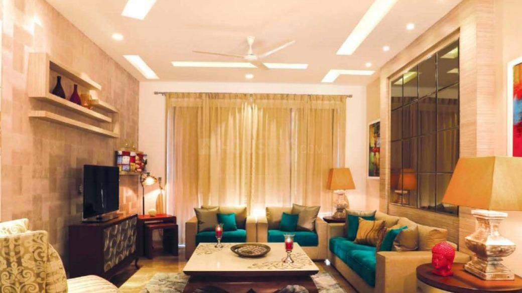 Living Room Image of 1380 Sq.ft 2 BHK Apartment for buy in Sector 22 for 15000000
