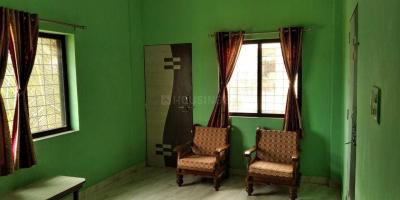 Gallery Cover Image of 500 Sq.ft 1 BHK Independent Floor for rent in Vikas Nagar for 9000