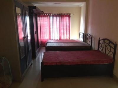 Bedroom Image of Pradas PG Service in Airoli
