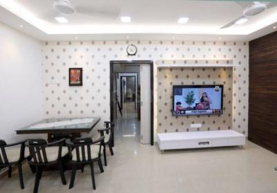 Gallery Cover Image of 860 Sq.ft 2 BHK Apartment for rent in New Mhada Colony, Powai for 55000