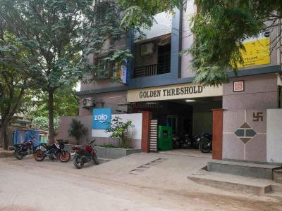 Building Image of Zolo Creed in Sadduguntepalya