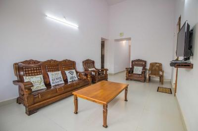 Gallery Cover Image of 1800 Sq.ft 2 BHK Apartment for buy in Povorim for 7400000