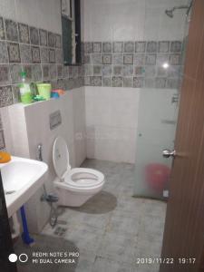 Bathroom Image of Amit in Andheri West