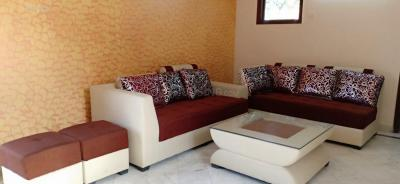 Gallery Cover Image of 700 Sq.ft 1 BHK Apartment for rent in RWA Khirki Extension Block R, Malviya Nagar for 25000