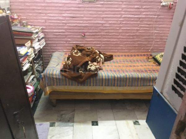 Balcony Image of Om PG in Mukherjee Nagar