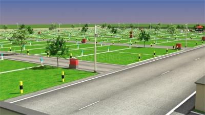 Gallery Cover Image of  Sq.ft Residential Plot for buy in Kurari Mohalla for 5050000