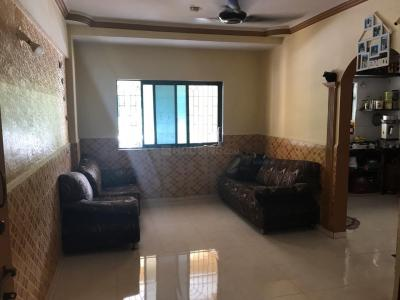 Gallery Cover Image of 596 Sq.ft 1 BHK Apartment for rent in Greater Khanda for 10000