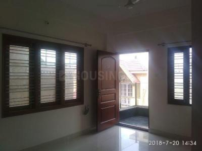 Gallery Cover Image of 1000 Sq.ft 2 BHK Independent Floor for rent in J. P. Nagar for 25000