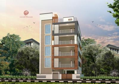 Gallery Cover Image of 2200 Sq.ft 3 BHK Independent Floor for buy in RR Nagar for 15500000