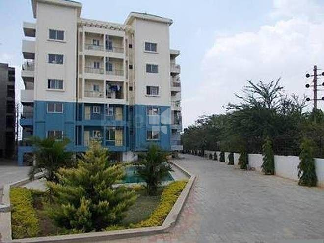 Building Image of 1455 Sq.ft 3 BHK Apartment for buy in Chandapura for 3700000