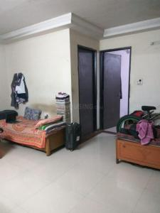 Bedroom Image of Dev PG Service in Malad West