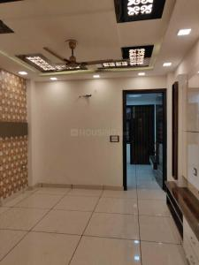 Gallery Cover Image of 400 Sq.ft 1 BHK Independent Floor for buy in Janakpuri for 4200050