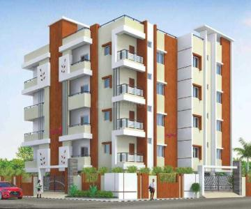 Gallery Cover Image of 1140 Sq.ft 2 BHK Apartment for buy in Upparpally for 4716000