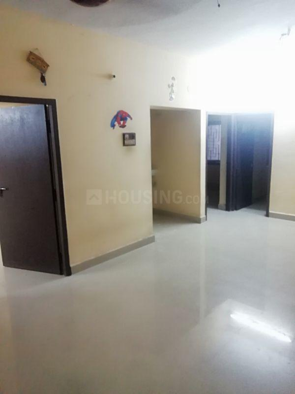 Living Room Image of 700 Sq.ft 2 BHK Independent Floor for rent in Tambaram for 9000