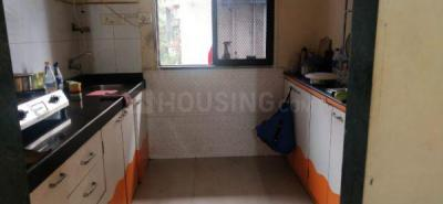 Kitchen Image of Single Occupancy In Vakola , Santacruz East in Santacruz East