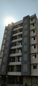 Gallery Cover Image of 410 Sq.ft 1 RK Apartment for buy in Thakurli for 2255000