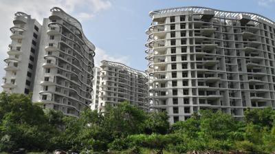 Gallery Cover Image of 1200 Sq.ft 2 BHK Apartment for rent in Darode Shriniwas Liviano Phase I, Kharadi for 24000