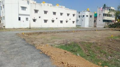 Gallery Cover Image of 800 Sq.ft 2 BHK Independent House for buy in Kundrathur for 4500000
