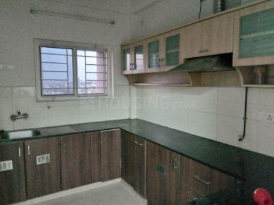 Gallery Cover Image of 1158 Sq.ft 2 BHK Apartment for rent in Ramaniyam Auroville, Thoraipakkam for 21000