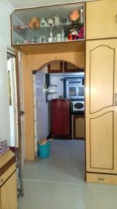 Gallery Cover Image of 350 Sq.ft 1 RK Apartment for rent in Worli for 30000