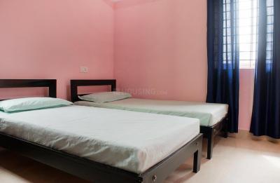Bedroom Image of Gowda Nest 5 in Hebbal