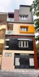 Gallery Cover Image of 3100 Sq.ft 3 BHK Independent House for buy in Nagarbhavi for 19000000