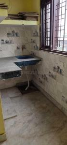 Gallery Cover Image of 390 Sq.ft 1 RK Independent Floor for rent in New Ashok Nagar for 5500