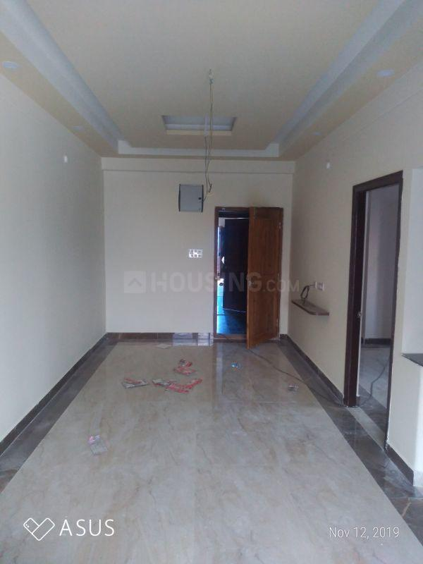Living Room Image of 1200 Sq.ft 3 BHK Apartment for rent in Gachibowli for 30000