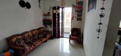 Gallery Cover Image of 872 Sq.ft 2 BHK Apartment for buy in Mahajan Nagar for 3800000