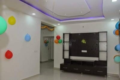 Gallery Cover Image of 1235 Sq.ft 2 BHK Apartment for rent in Chandanagar for 18500